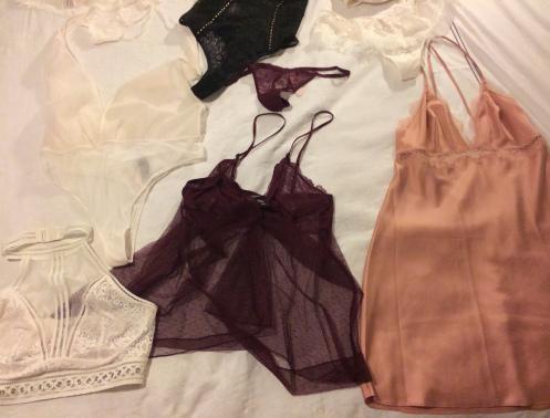 LaFag's Sissy Shopping In London: Mistress Cassandra 1-800-730-7164